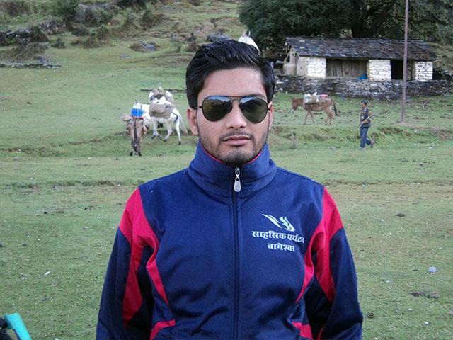 Rajkumar Singh Mehta