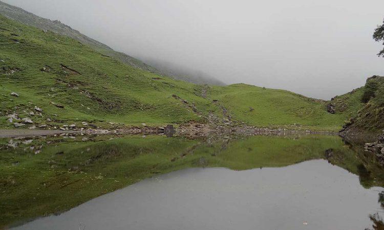 Brahma Tal – Bhekhal Tal Trek