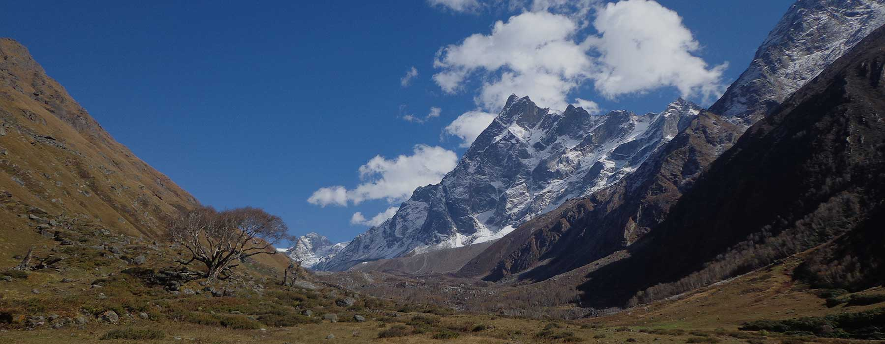 Har-Ki-Doon Trek: Heaven for trekkers