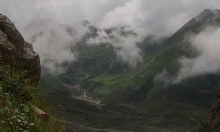 Mayali Pass – Kedarnath Trek