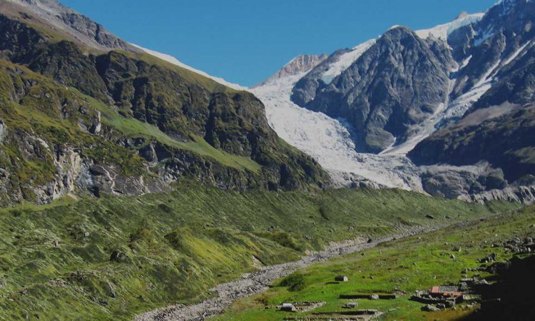Pindari Glacier – 7 Days Trek