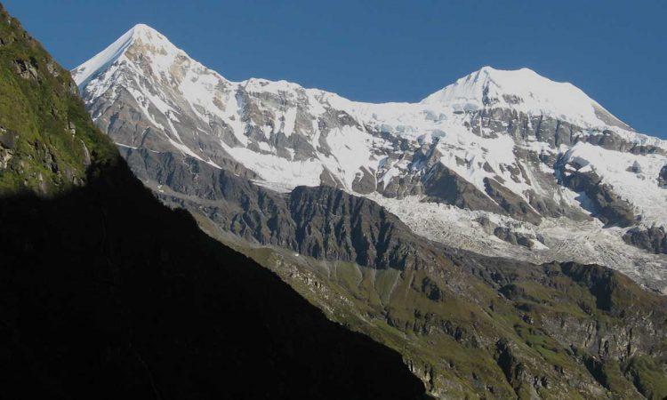 Pindari Galcier via Supi Village – 10 Days Trek