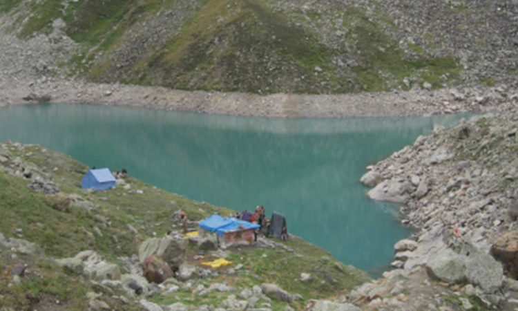 Satopanth Lake – Swargarohini Trek