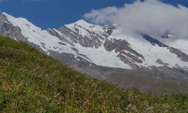 Winter Trek: Sunderdhunga Glacier – 8 Days Trek