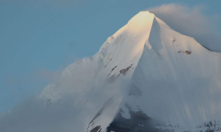 Sunderdhunga Glacier – 9 Days Trek