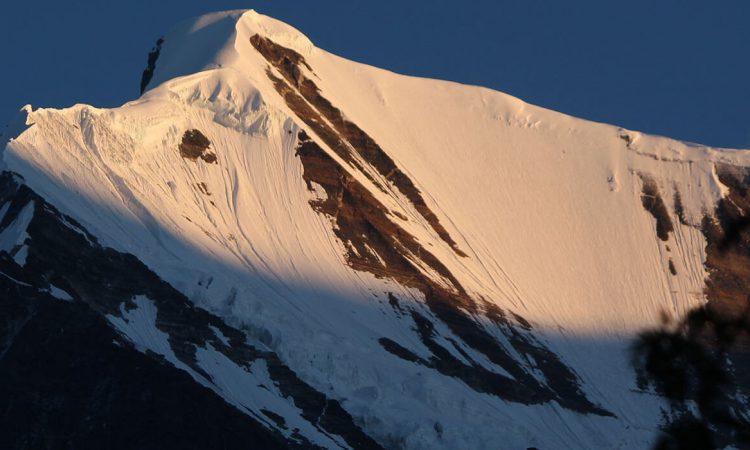 Sunderdhunga Glacier – Maiktoli Base Camp Trek